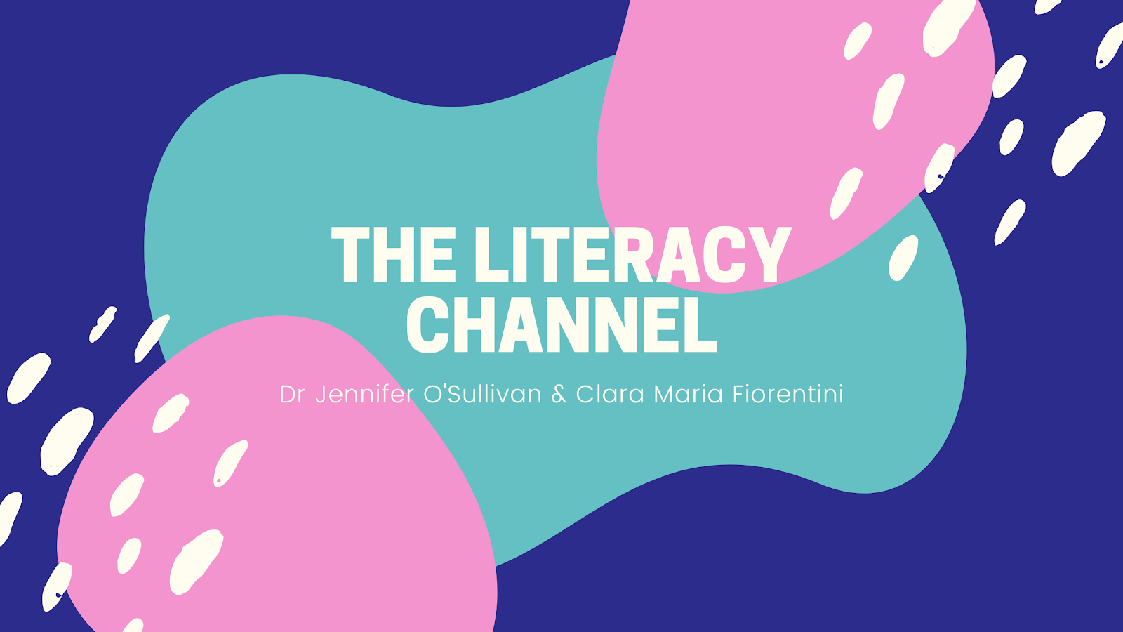 The Literacy Channel