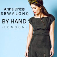 By Hand London Anna Sewalong