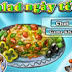 Game nấu ăn salat ngày tết