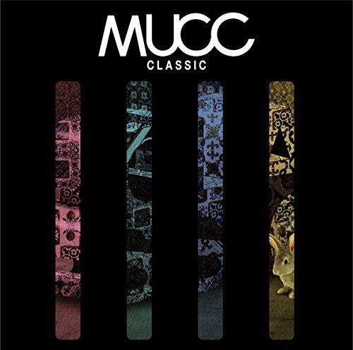 [Single] ムック – CLASSIC (2016.09.14/MP3/RAR)