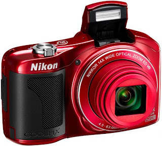 Nikon Launches COOLPIX L610 With 14x Zoom For Rs 14,000