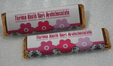 COKLAT WRAPPER