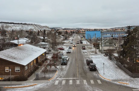Yukon, Canada, Explore Canada, aurora boreal