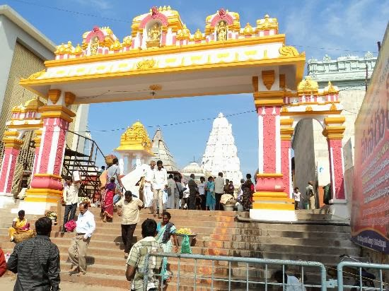 Alamelumangapuram Tirupati India
