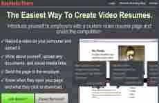 SayHelloThere: para crear un Curriculum Vitae en formato de video