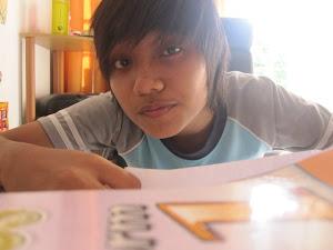 Fatin Fadzil