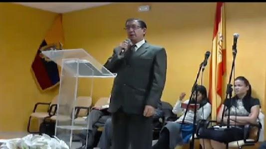 Predica - buscar más de Dios