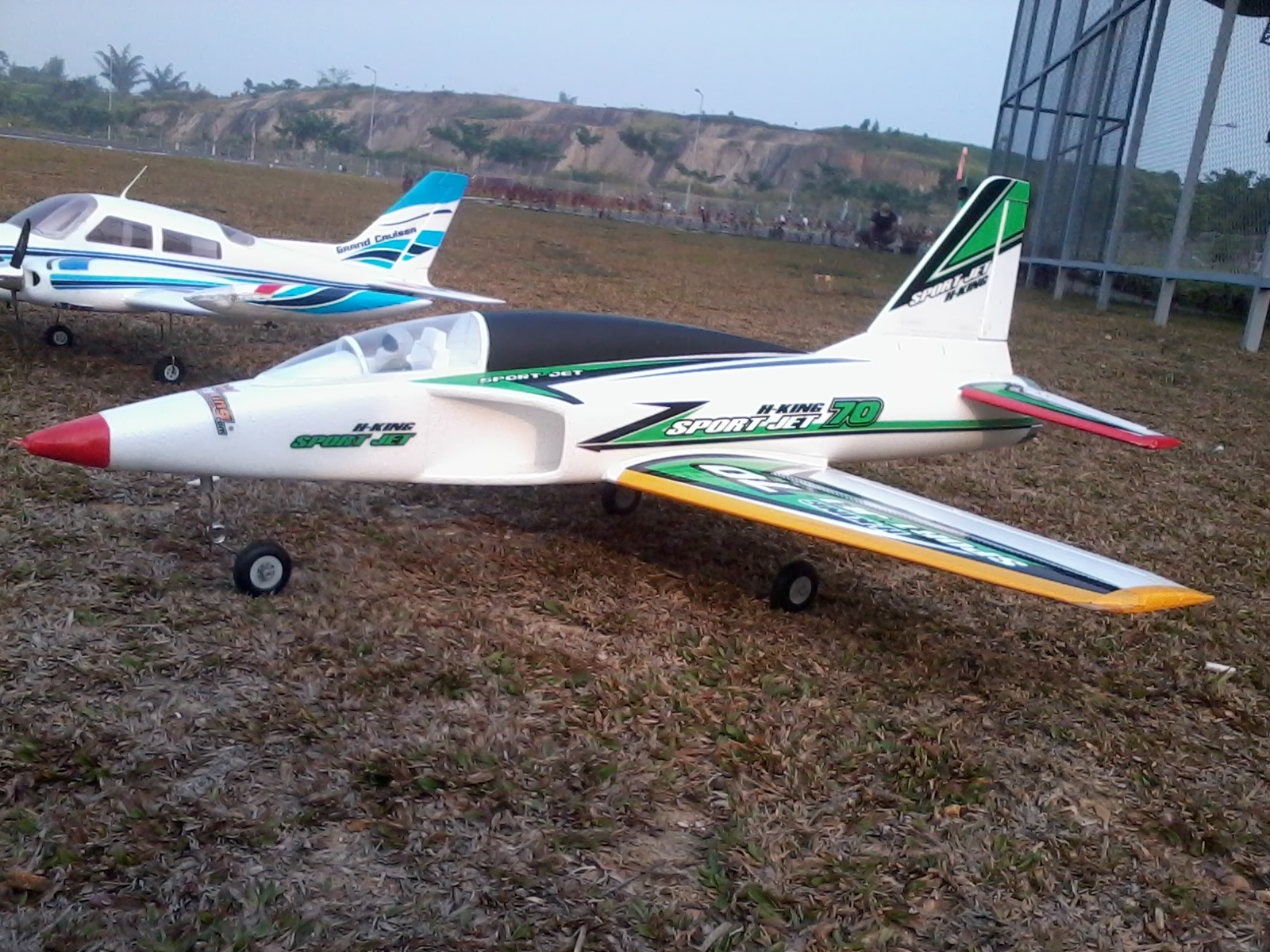 Samarinda Aeromodelling