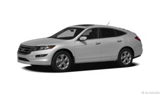 2012 Honda Crosstour Owners Manual Pdf