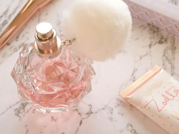 Ari by Ariana Grande Debut Fragrance