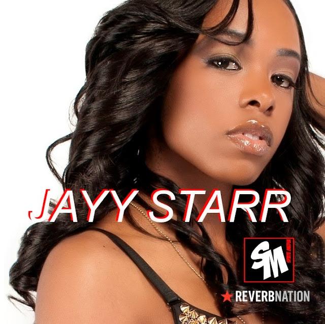 Jayy Starr