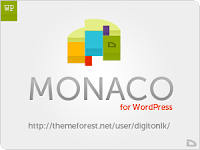 Monaco Wordpress Theme