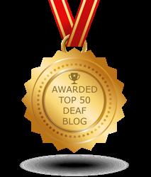 My Award: