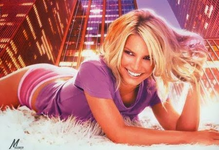 jessica simpson, celebrities nude scenes, martin scorsese, whorrified,