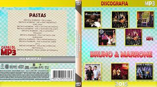 Discografia Bruno & Marrone