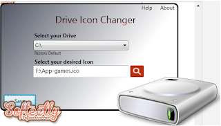 3 Ways To Change Hard Drive Icon / USB Flash Drive Icon on Windows