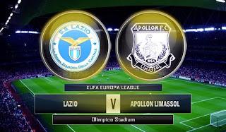 Lazio vs Apollon Limassol