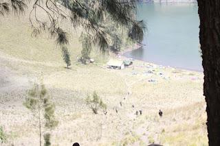 Mengenal Taman Nasional Bromo Tengger Semeru