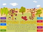 Otoño Vedoque