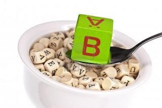 Para no desanimarte en la dieta, vitaminas del grupo B