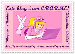 Este blog é um charme!