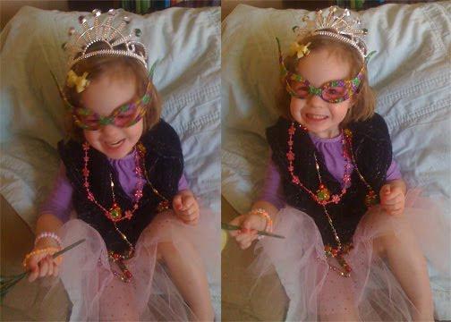 My Little Princess Monday