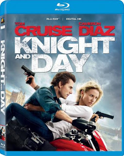 Knight and Day (2010) EXTENDED BluRay + Subtitle
