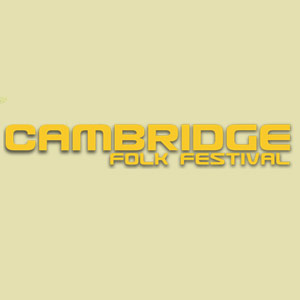 The Cambridge Folk Festival