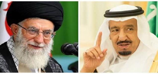 قرار عاجل و خطير الآن من السعودية بعد تهديد إيران لها