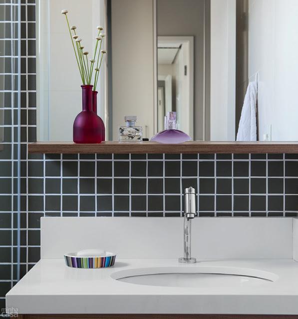 decoracao de apartamentos pequenos banheiros : decoracao de apartamentos pequenos banheiros:de Casa e Decoracao: Soluções para banheiros pequenos + Pesquisa de