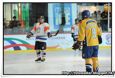 國際業餘冰球邀請賽2012