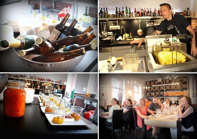 Summer of Supper - Auftakt mit Nata und Johannes (2)