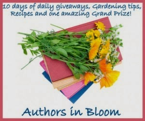 Authors In Bloom Hop!