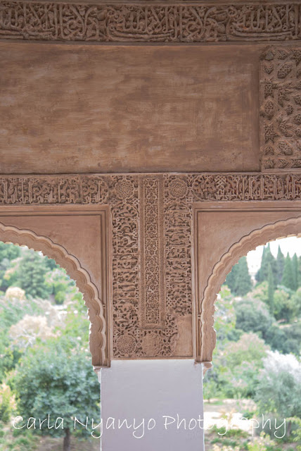 the alhambra 5