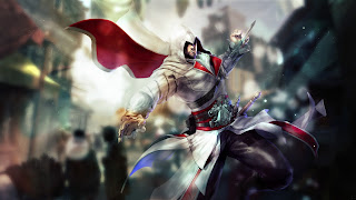 Video Game Assassins Creed Artwork HD Wallpaper