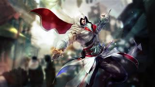 Video Game Assassins Creed Artwork HD Wallpaper