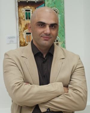 Давид Мартиашвили