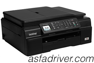 Brother MFC-J470DW Driver Download for Mac OS X, Linux, Windows 32 bit and 64 bit