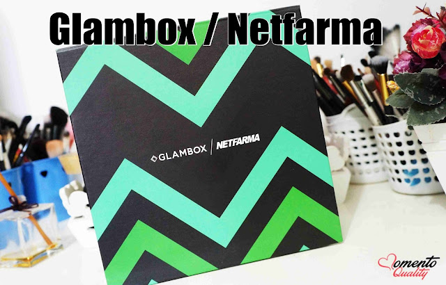 Glambox/Netfarma