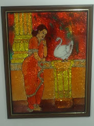 Glass Painting No.13