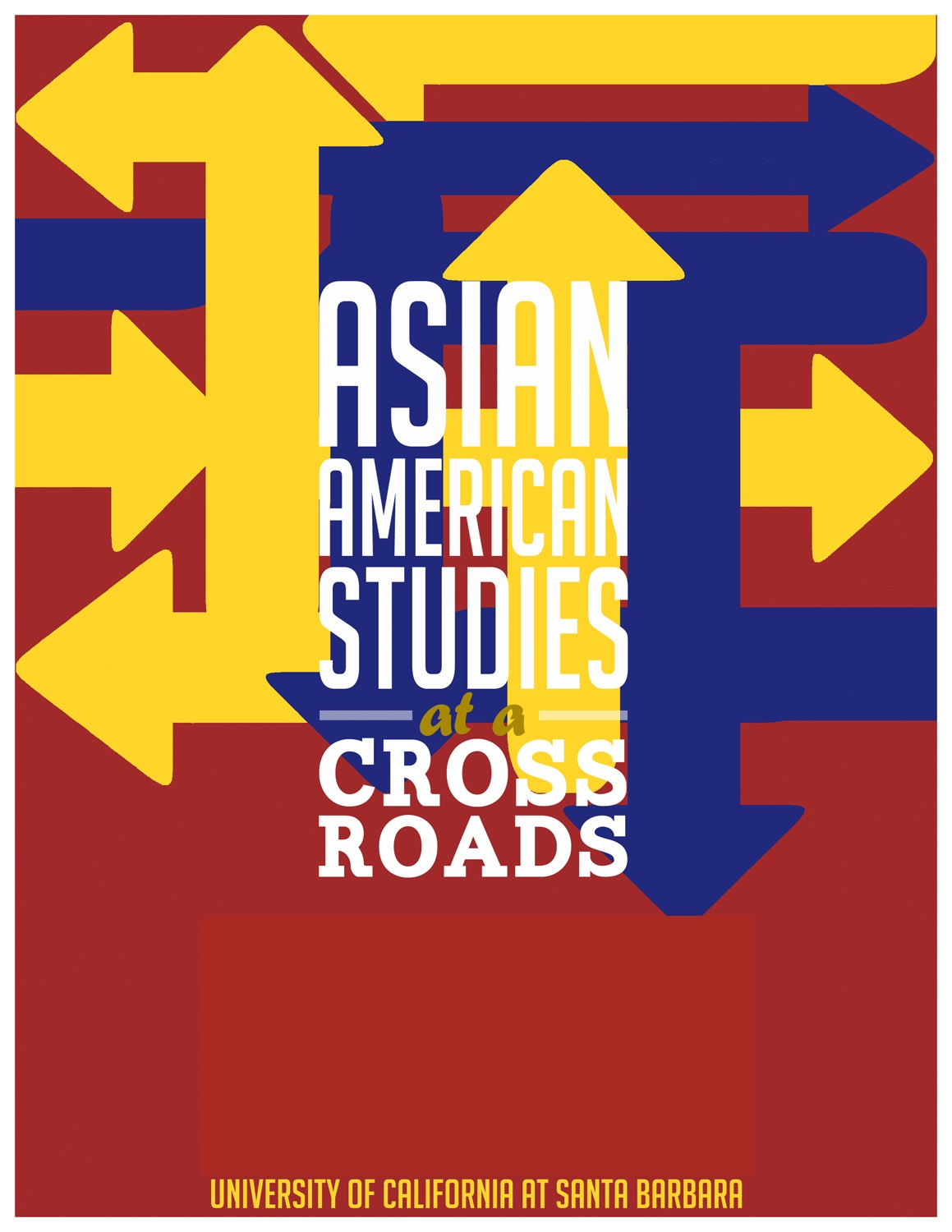 Asian America: Journal of Culture and the Arts, University of California, Santa Barbara