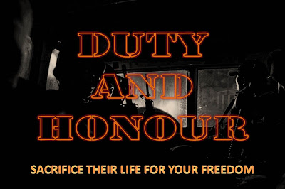 Military : Duty and Honour