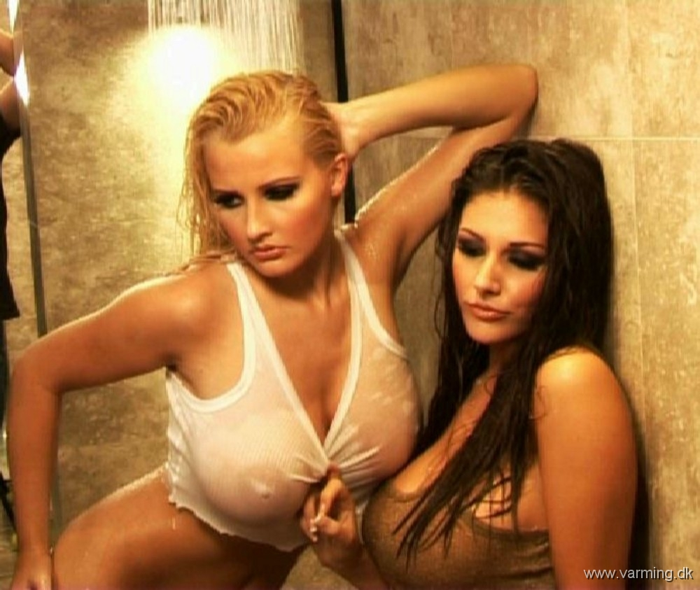 the-crazest-lucy-pinder-lesbian-video-byron-hot
