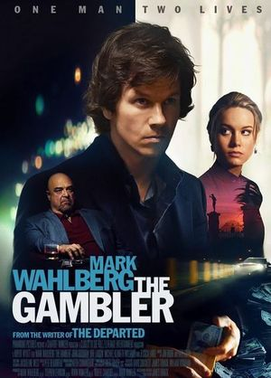EL JUGADOR (The Gambler) (2014) Ver Online - Español latino
