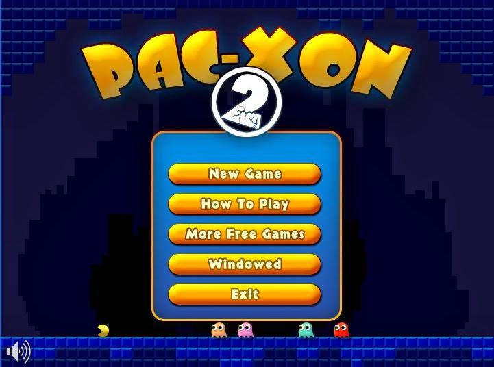 Pacxon 2