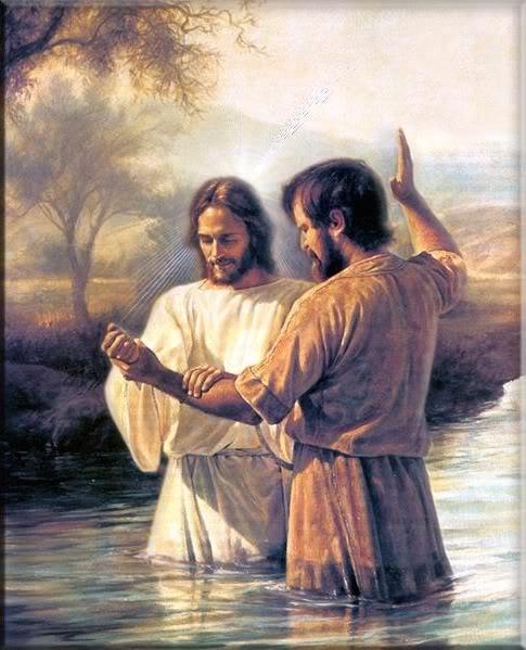 A Conquering Faith: BAPTISM AND FAITH = FAITH IN GOD'S ...