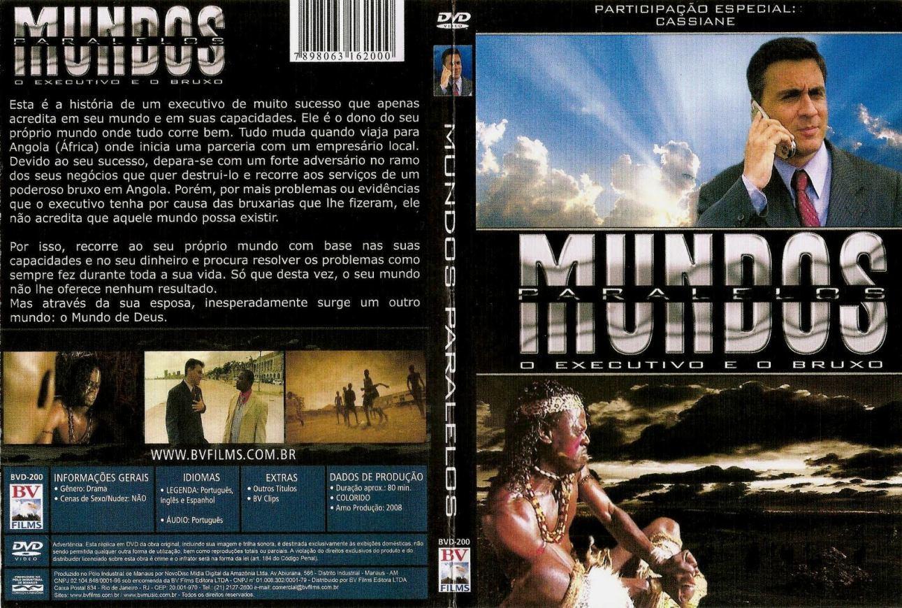 FILME ONLINE MUNDOS PARALELOS - ASSISTA ONLINE AQUI