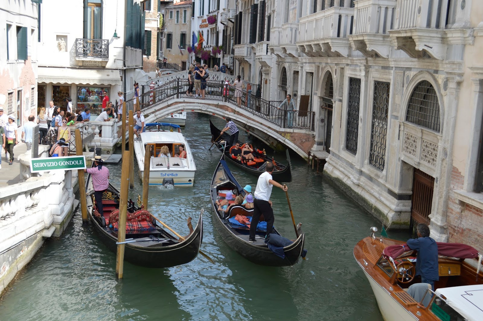 Venice - a pearl | To the ends of the earth
