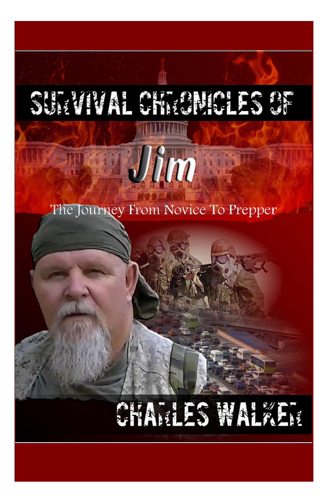The Survival Chronicles of Jim