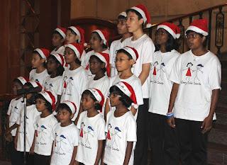 Sheraton Imperial Kuala Lumpur, orphanage, charity, Christmas
